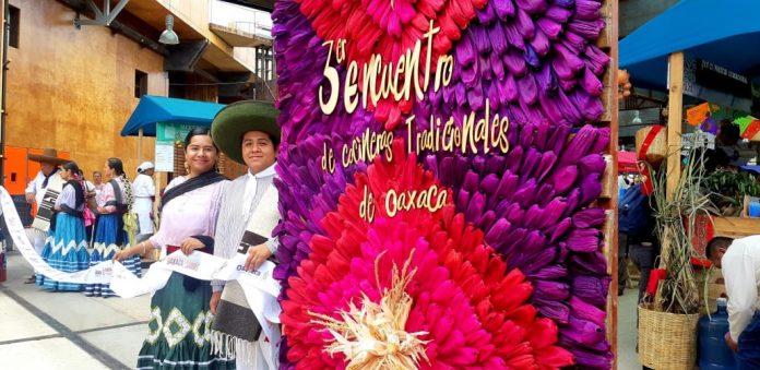 Don Ramón, todo un cocinero tradicional de la Mixteca pagina 3