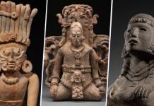 En Esuropa subastan la identidad de los pueblos originarios 95 piezas arqueológicas están a la venta pagina 3