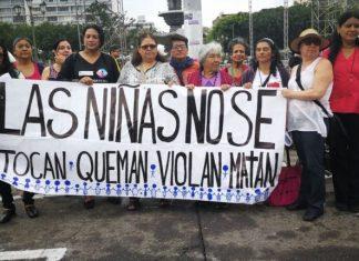 En Oaxaca, mientras a los hombres les roban el carro, las mujeres sufren delitos sexuales y violencia familiar pagina 3
