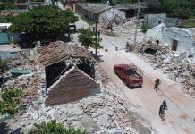 Entre escombros del terremoto emergen réplicas de corrupción, empresas fantasma y desaparición de 4 mil 800 mdp pagina 3