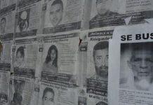 Fiscalía inhuma 13 cuerpos en el Istmo a horas de aprobarse Ley de Personas Desaparecidas pagina 3