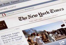 Fracasa New York Times en Español, no era 'financieramente exitoso' pagina 3