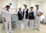La enfermería provoca en pacientes el Síndrome de Florence Nightingale enamorarte de quien te cuida pagina 3
