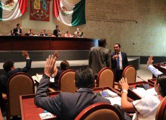 Legislatura de Oaxaca dividida por aborto
