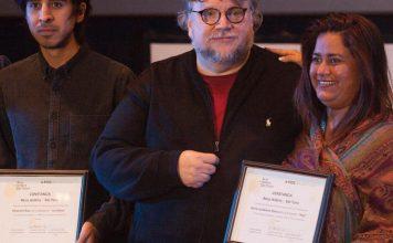 Mamá me gané la beca de Guillermo del Toro pagina 3
