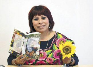 Marisol Ceh Moo, es mexicana y la primera mujer en ganar Premio de Literaturas Indígenas de América pagina 3