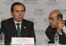 Murillo Karam será investigado por caso Ayotzinapa