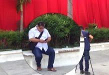 Inicia Hiram Moreno huelga de hambre en Salina Cruz por falta de resultados de la Fiscalía General de Oaxaca