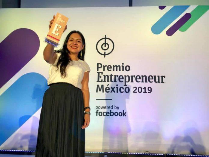 Premio entrepeneur México 2019 pagina 3