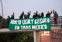 Reconocer derechos al feto vulnera los de la mujer van por aborto legal en Oaxaca pagina 3
