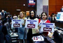 Leyes secundarias de la RE priorizará a egresados y no habrá plazas automáticas, dice diputado de Morena pagina 3