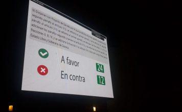 """""""¡Dios es vida y Satanás es muerte!"""", """"¡Iglesia-Estado, asunto separado!"""": así reformó Oaxaca el Código Penal pagina 3"""