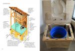 Sanitario compostero, una manera de economizar el agua pagina 3