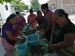 Tamales para recordar a Toledo en Juchitán pagina 3