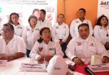 Trabajadores de la refinería de Salina Cruz denuncian intimidación y abusos pagina 3