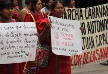 Triqui se enfrentan en Juxtlahuaca, hay presunto secuestro de habitantes en Copala pagina 3