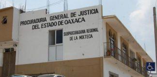 Vicefiscalía Mixteca abre investigación de agresor que echó ácido pagina 3