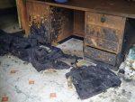 Violentan albergue migrante Un Mundo Una Nación en Tlaxcala, incendian instalaciones pagina 3