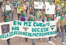piden medidas cautelares para mujeres de Oaxaca para cuidarlas del movimiento provida pagina 3