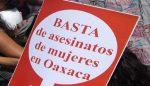 Denuncian aumento de violencia de género en la mixteca; matan a dos mujeres triquis pagina 3