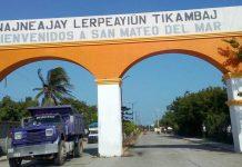 Morena encabeza violencia en San Mateo del Mar por elecciones del Sistema Normativo Indígena pagina 3