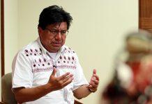 Presupuesto de Oaxaca en 2020 priorizará infraestructura y salud, recortará al INPI pagina 3