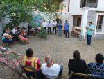A 40 días de su partida, artistas de Oaxaca rinden homenaje a Toledo con exposición pagina 3