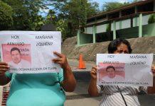 Piden en Guerrero la presentación con vida del activista Arnulfo Cerón Soriano pagina 3