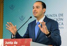 Presidente del PAN dice buscar alianzas para oponerse a López Obrador pagina 3