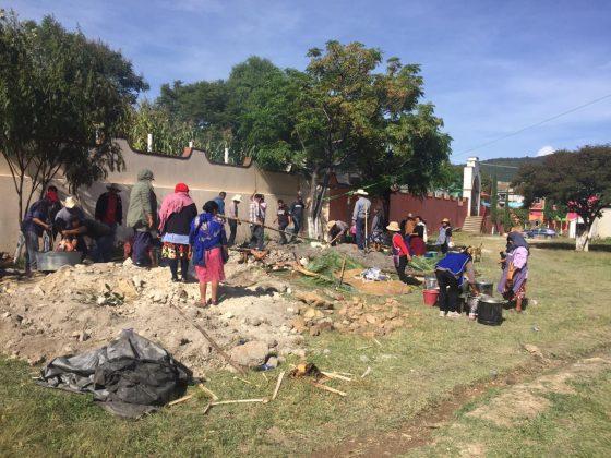 preparación Pueblo mixteco se declara municipio indígena y libre pagina 3
