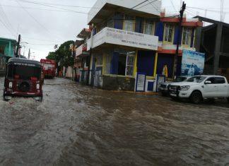 Por segunda vez suspenden clases en el Istmo por lluvias pagina 3