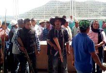 Presidente de Amoltepec y pistolero balean a Mario Hernández, edil electo; sobrevive por llevar chaleco antibalas pagina 3