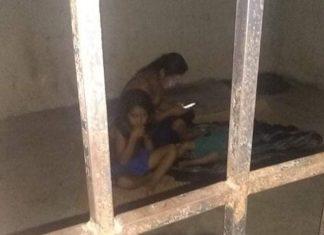 Por ir a buscar a su esposo, síndico Victorino Cabrera encarcela a mujer y sus menores pagina 3