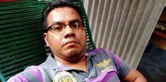 Murat dice que respalda a familia de Wilbert Méndez, agente asesinado en la Sierra Sur pagina 3