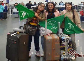 las oaxaqueñas hania y diana van a colombia con investigación del aborto pagina 3