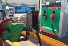 en oaxaca se vende la gasolina más cara del país pagina 3