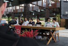 Marea Verde señala que escritores misóginos revelados en el #MeToo participan en la FILO2019 pagina 3