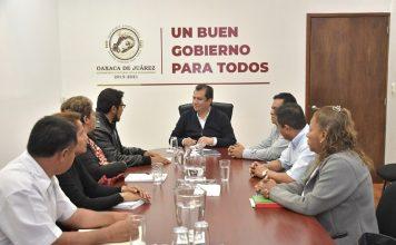 """García Jarquín culpa a """"inflitrados"""" de corrupción y violencia en Morena pagina 3"""