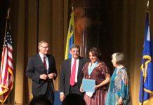 Lea el emocionante discurso de Marcela Turati al aceptar el premio Maria Moors Cabot 2019 pagina 3