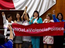 INE detecta que partidos no gastan para promoción de mujeres, lo usan para pulseras y combustible pagina 3