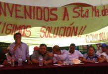Santa María del Mar dirige carta AMLO para que construya nuevo camino a Álvaro Obregón pagina 3