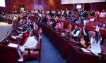 Con votación pactada, 32 votos legislativos autorizan deuda multimillonaria para Murat pagina 3