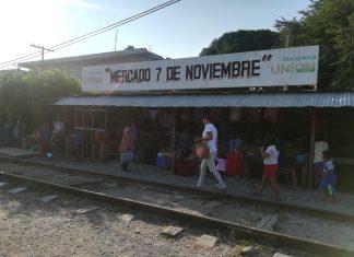 """""""La estación"""", el mercado de los sabores desde hace más de medio siglo en Unión Hidalgo pagina 3"""