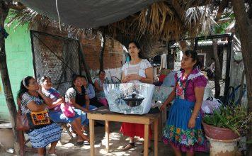 Cocinas solares, una alternativa sustentable que adoptan mujeres del Istmo pagina 3