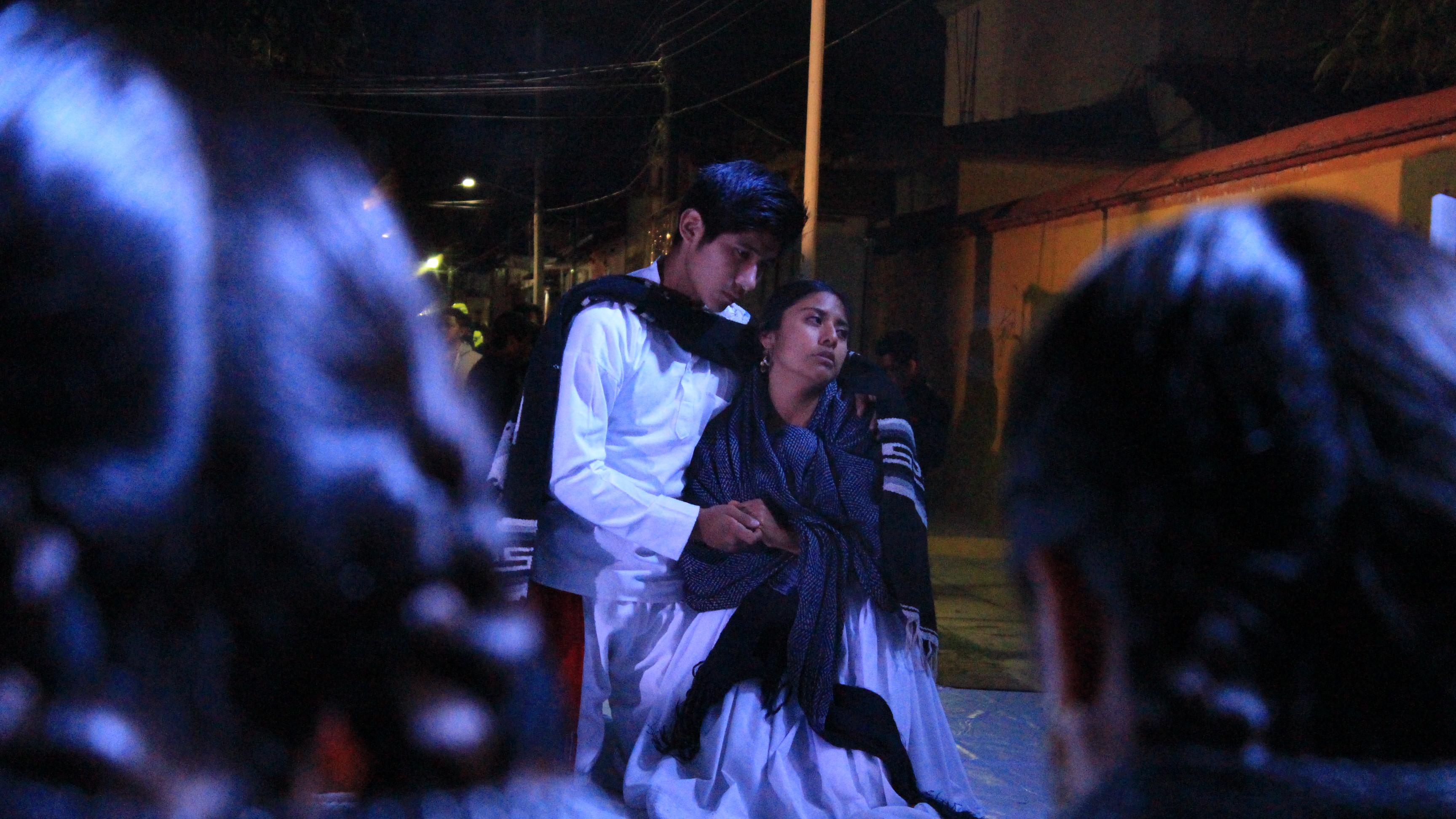 La pérdida de un ángel en Xoxocotlán pagina 3