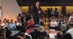 Bancada de Morena critica desempeño de Murat tras 3er Informe de Gobierno pagina 3