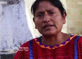 Mujeres, botín de guerra de la violencia interminable de los pueblos pagina 3