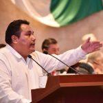 Horacio Sosa Villavicencio toma las riendas como nuevo coordinador de Morena pagina 3