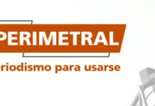 "Nace red de periodismo independiente en Jalisco: Perimetral, ""periodismo para usarse"" pagina 3"