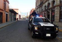 Va a reingeniería estrategia de Seguridad Pública en Oaxaca pagina 3